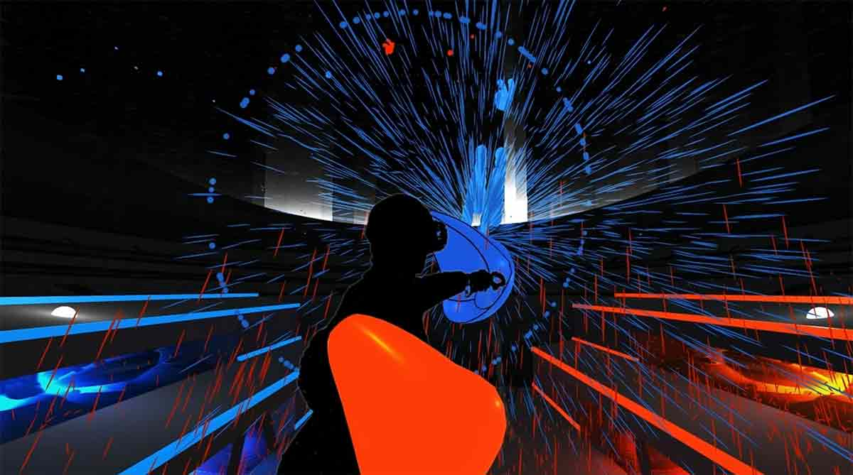 HTC Vive: Was Audioshield braucht, um eine Killer-App zu werden