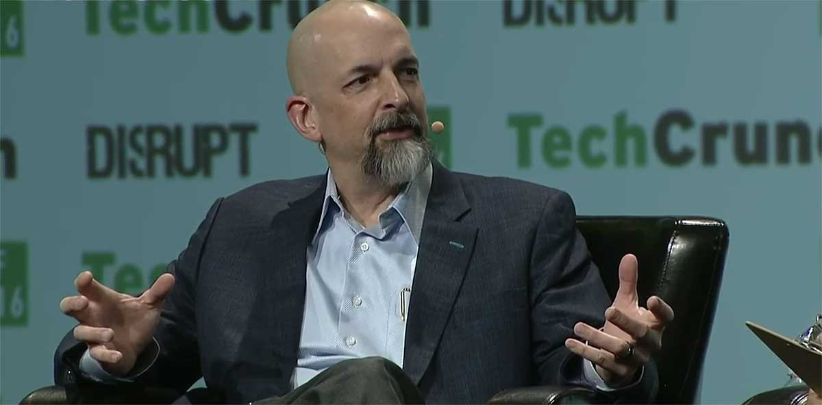 Sci-Fi-Autor Neal Stephenson arbeitet für Magic Leap