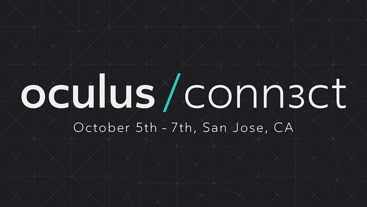 Virtual Reality: Programm für Oculus Connect bekanntgegeben