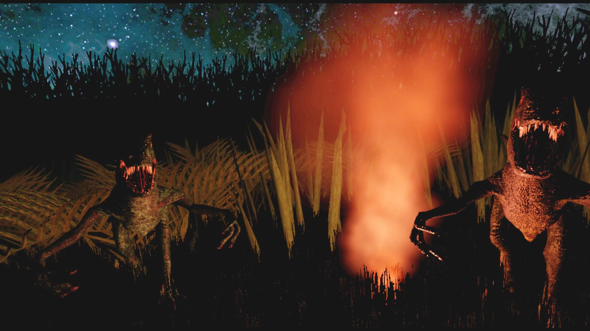 HTC Vive: Raptor Valley ausprobiert - Ein hektischer Dino-Spaß