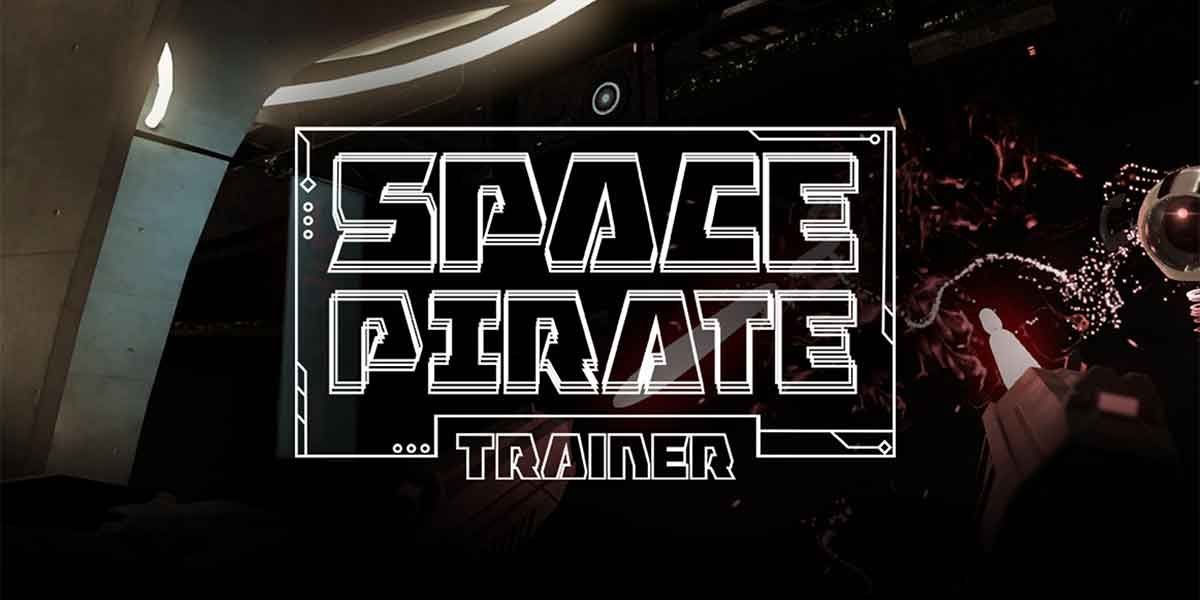 HTC Vive: Mixed-Reality Video zeigt kommende Features von Space Pirate Trainer