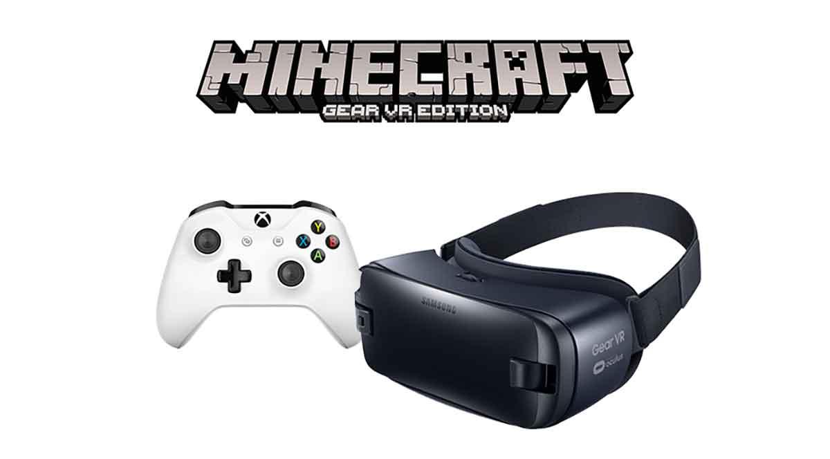 Gear VR: Unterstützung für Xbox One Controller angekündigt