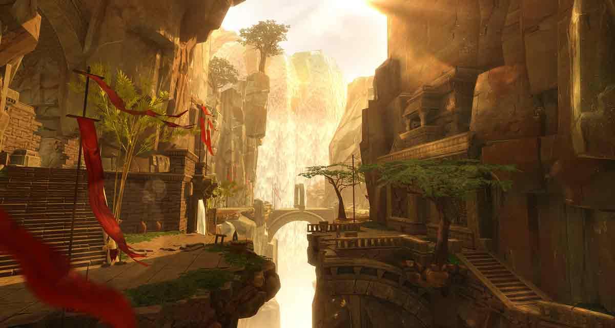 Oculus Rift: VR-Spiel Feral Rites zu teuer, Entschuldigung an frühe Käufer