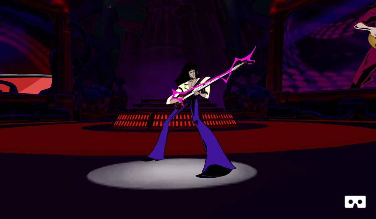 Google und Queen: Bohemian Rhapsody als Virtual-Reality-Erfahrung