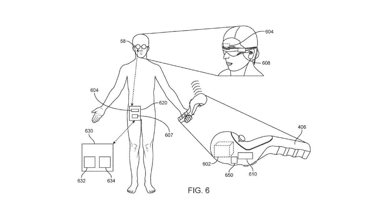 Ein neues Patent zeigt, dass Magic Leap ergänzend zu Hand-, Augen- und Sprachsteuerung auch an einem 3D-Controller arbeitet.