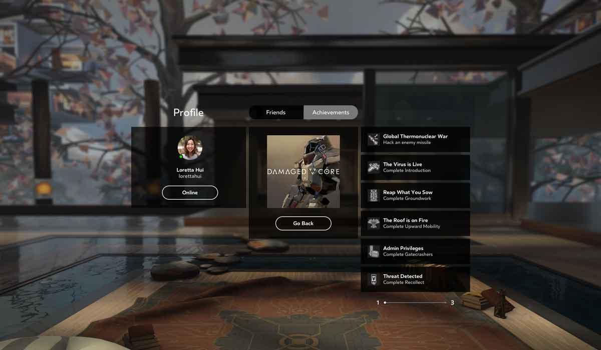 Oculus: Neues Belohnungssystem für Oculus Rift und Gear VR