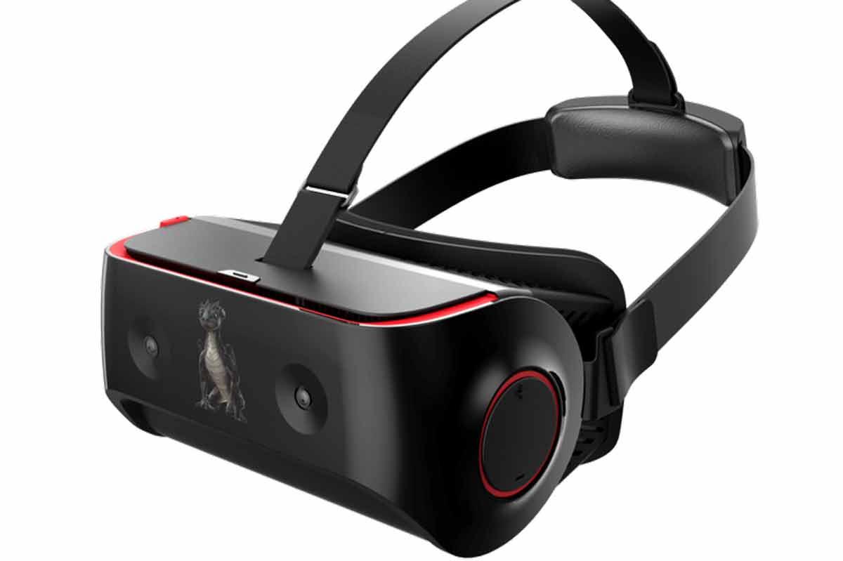 Und noch ein Hersteller springt auf den rollenden Virtual-Reality-Zug auf: Qualcomm stellt auf der IFA die VR-Brille Snapdragon VR820 vor.