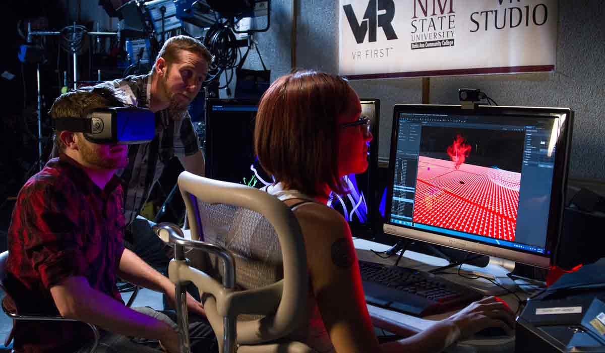 Deutsche Hochschulen treten Cryteks Virtual-Reality-Initiative bei