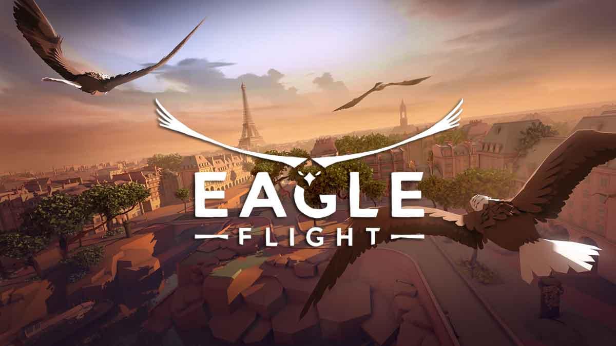 """Virtual Reality: Ubisofts majestätisches """"Eagle Flight"""" im Test"""