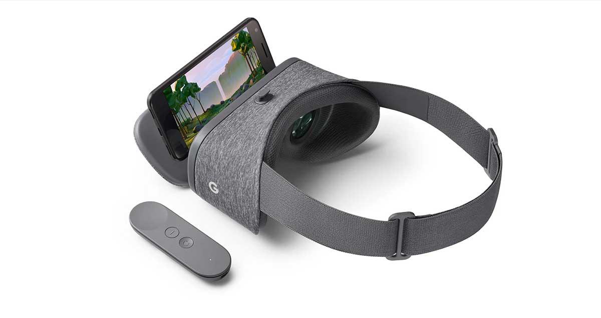 Google Cardboard ist mit Abstand die erfolgreichste VR-Initiative. Nutzer von Daydream View schauen hauptsächlich 360-Grad-Videos bei YouTube.