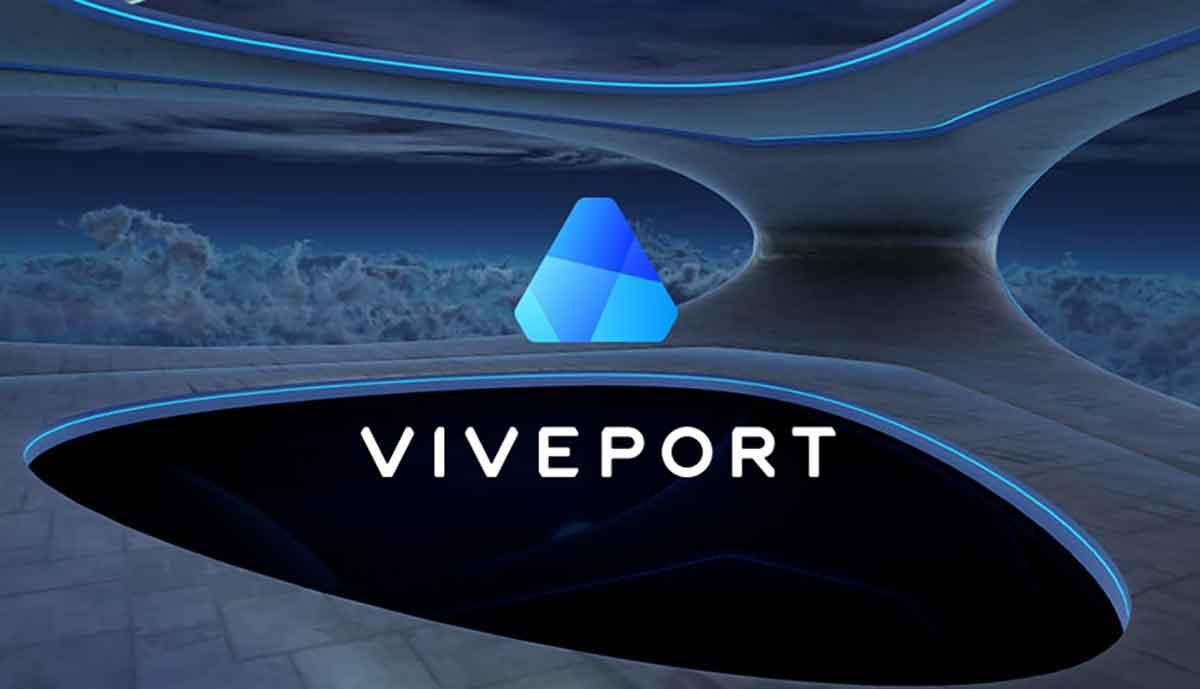Jetzt Viveport-Gutscheine im Wert von 100 € gewinnen