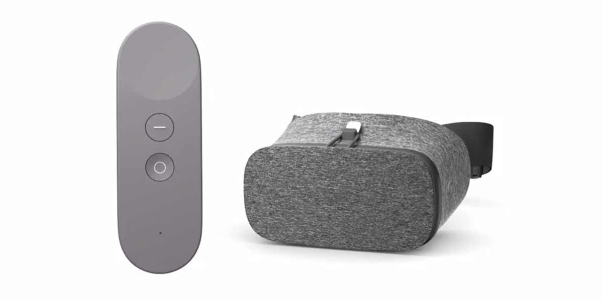 Daydream VR: Alle Details zur VR-Brille und Pixel-Smartphones