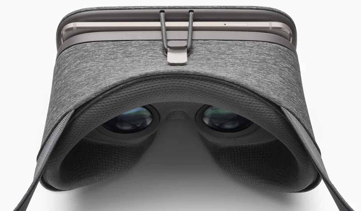Daydream View: Setzt Google die richtigen Prioritäten?