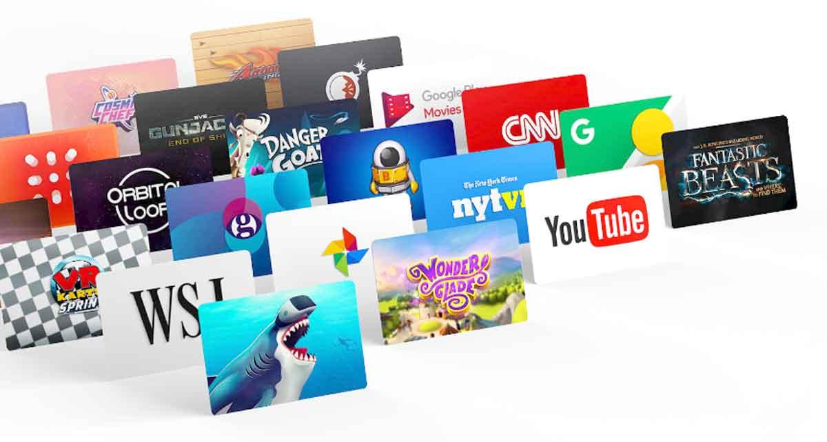 Daydream View: Google legt Wert auf hochwertige VR-Inhalte