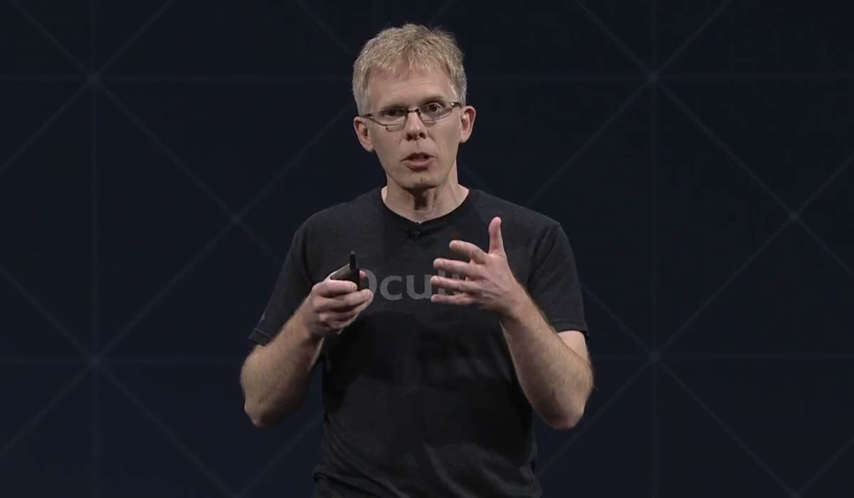 Oculus: Mobile-VR ist laut Carmack die Zukunft der Virtual Reality