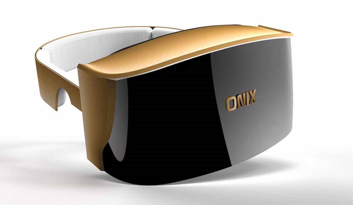 Virtual Reality: Modulare VR-Brille Pulsar mit 4K-Display und 120 Hz angekündigt