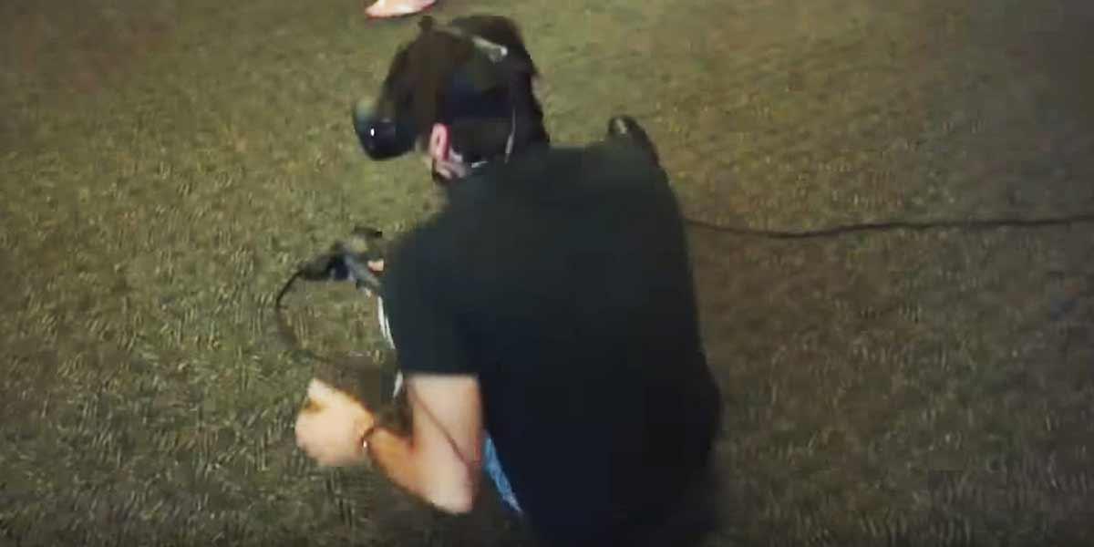 Virtual Reality: Virtueller Billlardtisch übertölpelt Snookerweltmeister
