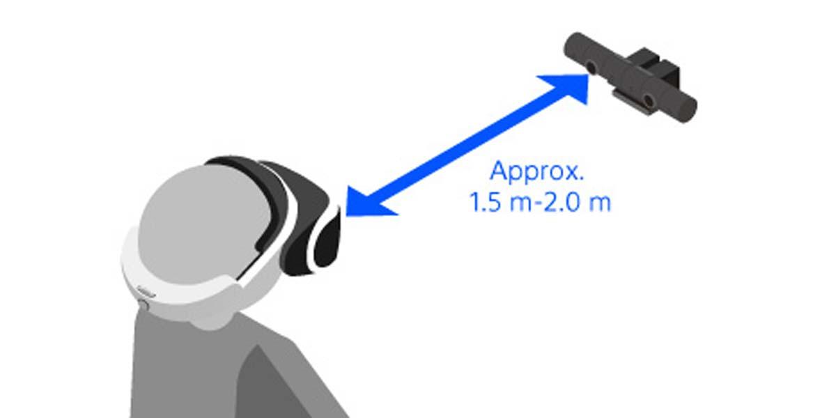 Playstation VR: Sony beschreibt Lösungen für Picture-Drift-Problem