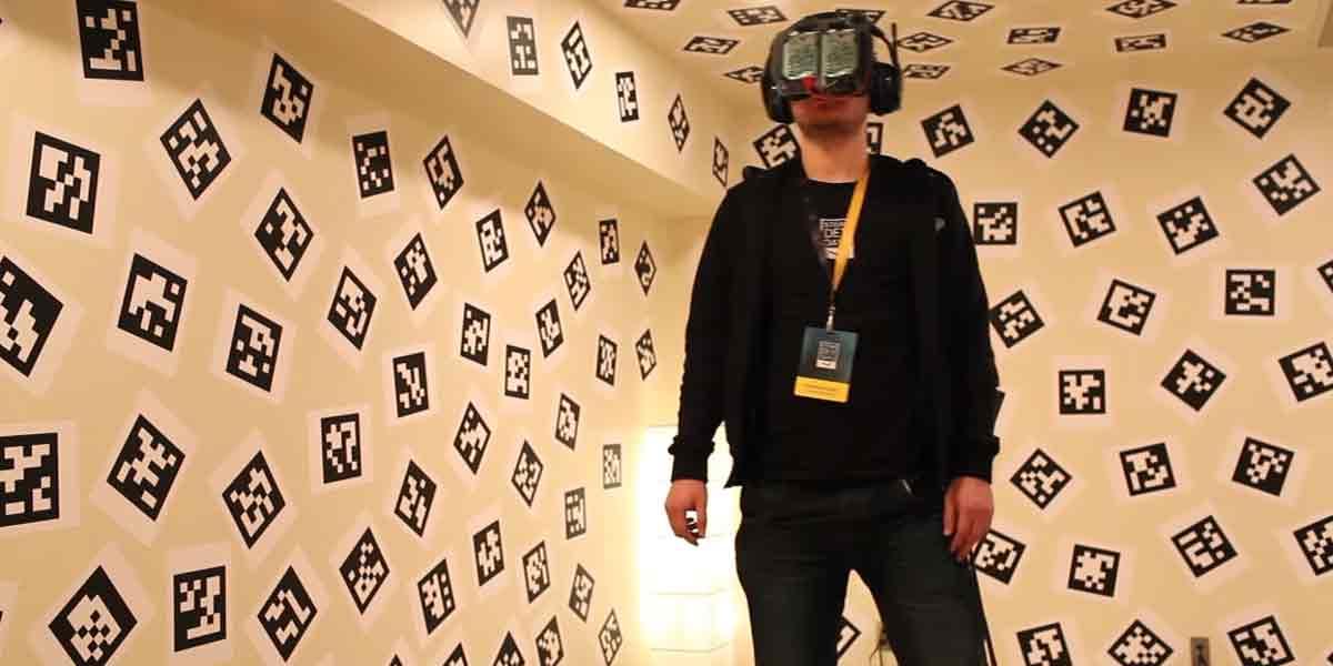 Steam: Über 600 VR-Erfahrungen, 300 Lizenzen für Lighthouse geplant