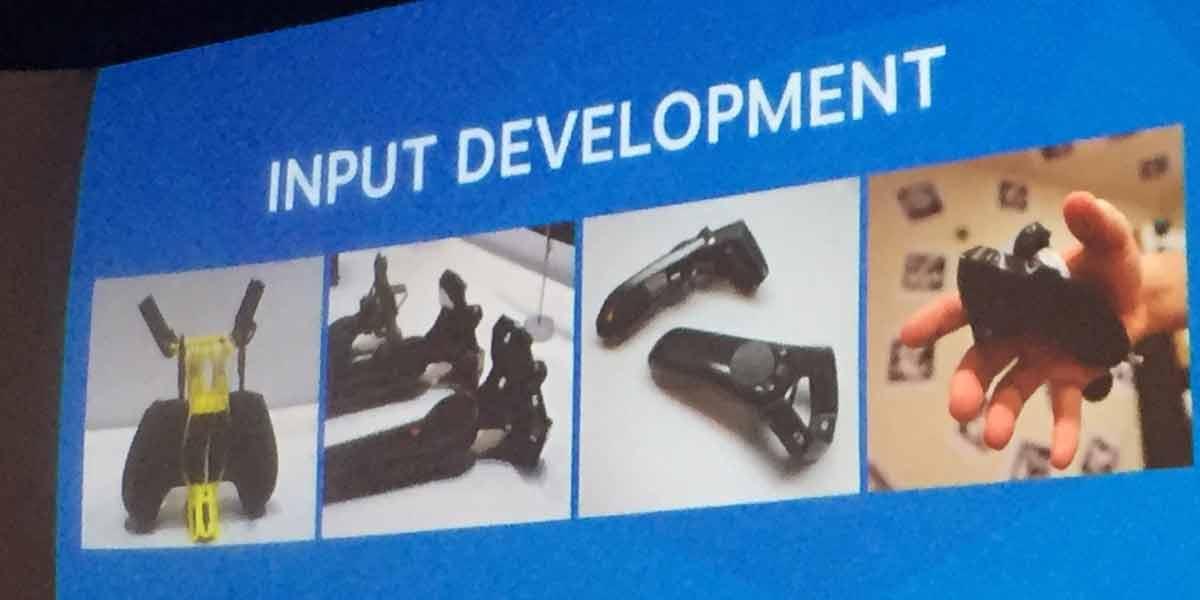 Valve zeigt Prototypen für neue 3D-Controller, investiert in Wireless-Tech