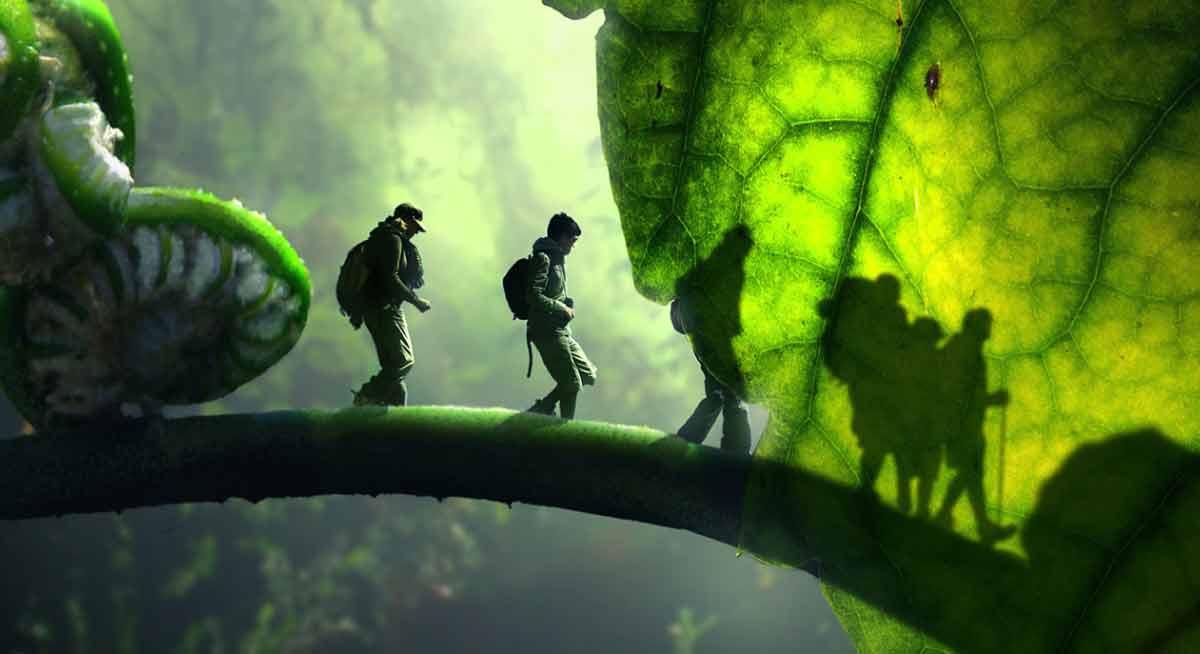 Avatar-Künstler: Virtual Reality wird in Hollywood eine eigene Kategorie