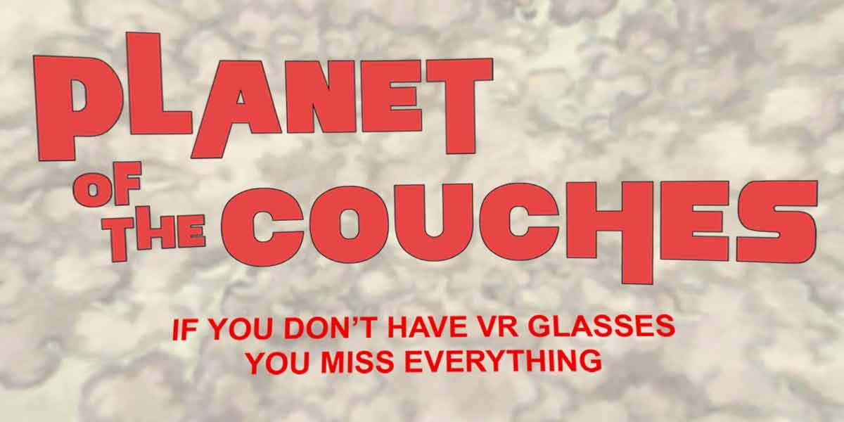 Virtual Reality: Simpsons in VR ab sofort für Smartphone-Brillen verfügbar