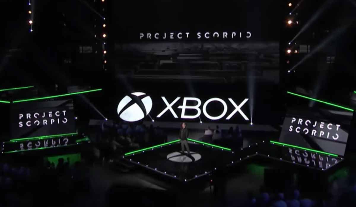 Microsofts neue Xbox: Wird Project Scorpio eine VR-Brille beiliegen?