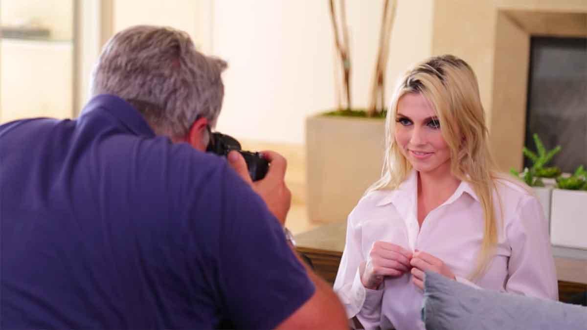 """CEO von BadoinkVR: """"Die Darsteller müssen wissen, wie man mit der Kamera Liebe macht"""""""
