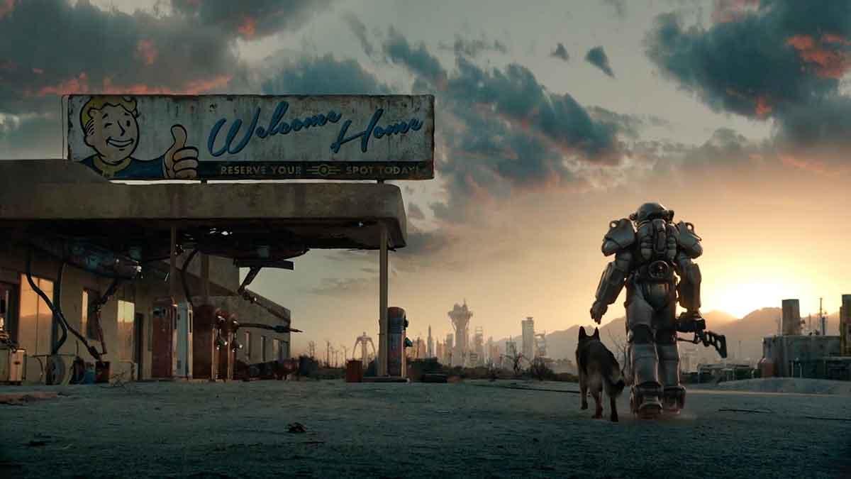 AMDs Vizepräsident verrät, dass Microsofts Pläne für Virtual Reality eng mit AMD verbunden sind. Fallout 4 VR soll die Industrie verändern.
