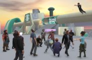 "Virtual Reality: Social-VR-App ""High Fidelity"" ab sofort auf Steam verfügbar"