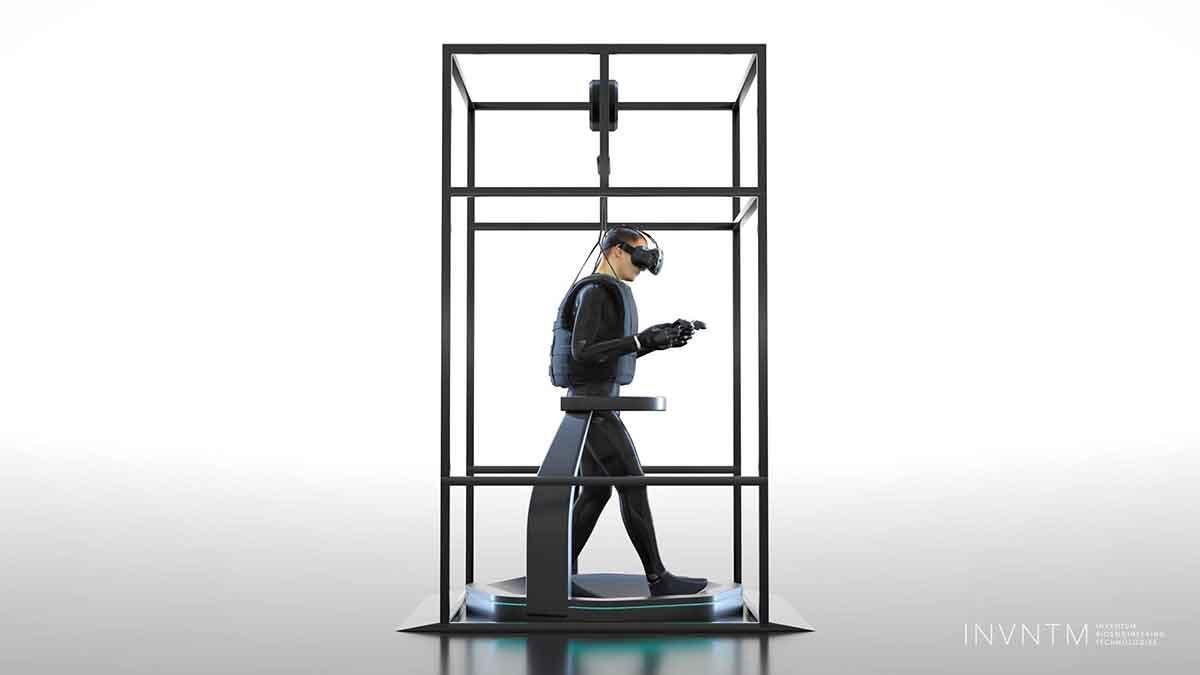 Kandidat für Kopftransplantation wird mit Virtual Reality auf neuen Körper vorbereitet