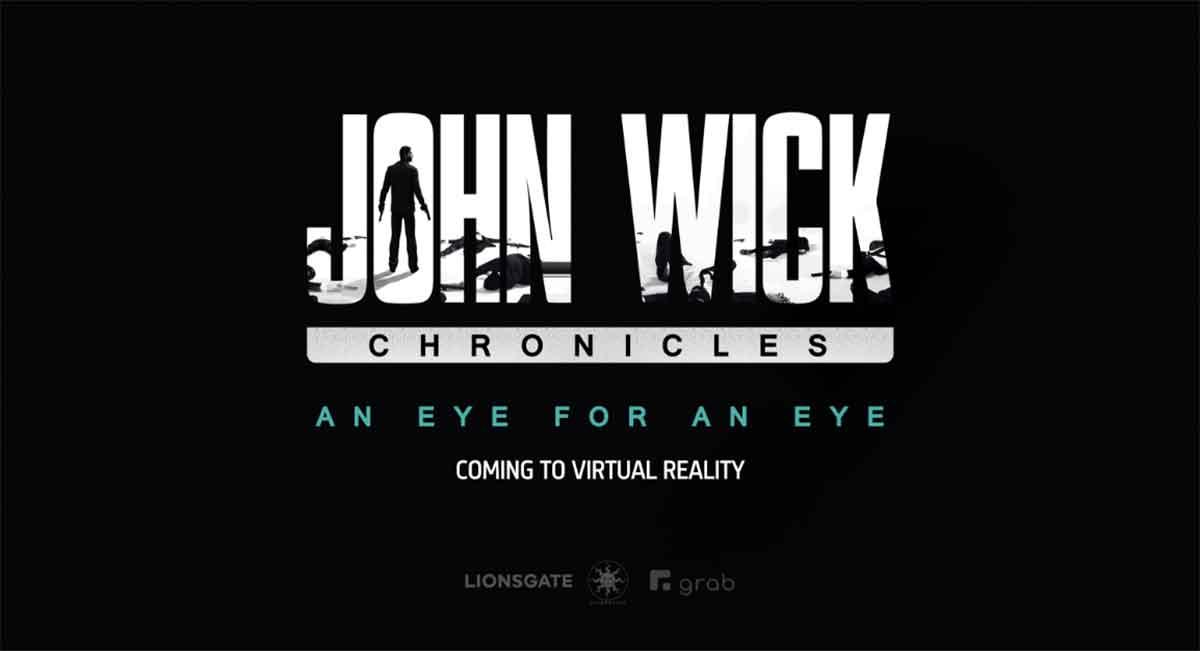 HTC Vive: Vorschau auf John Wick Chronicles veröffentlicht