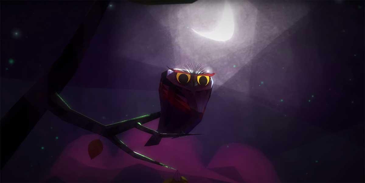 """Das IndiestudioFunomena bringt eine Augmented-Reality-Fortsetzung des Virtual-Reality-Spiels """"Luna""""."""