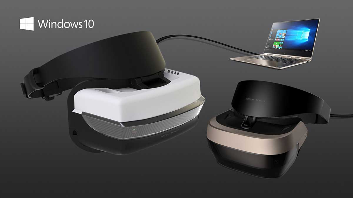 Virtual Reality: Hat Microsoft das Zeug zum Marktführer?