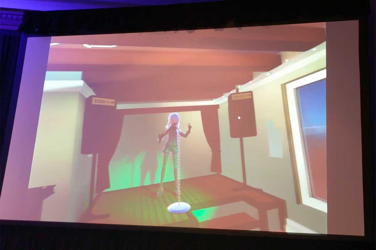 """Oculus Rift: Entwickler von Lucky's Tale zeigen """"Wonderland"""""""