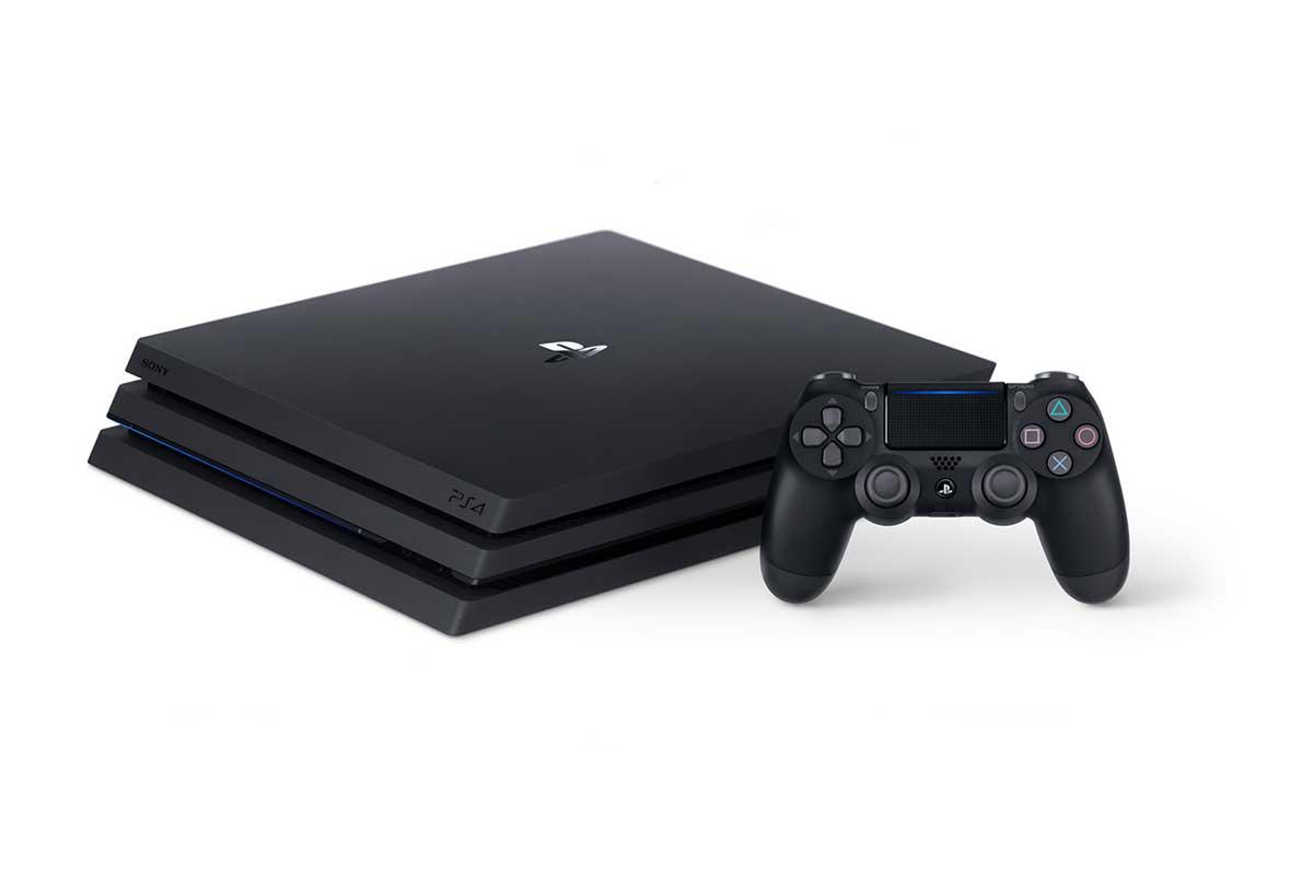 Playstation VR: Diese Spiele werden für Playstation 4 Pro optimiert