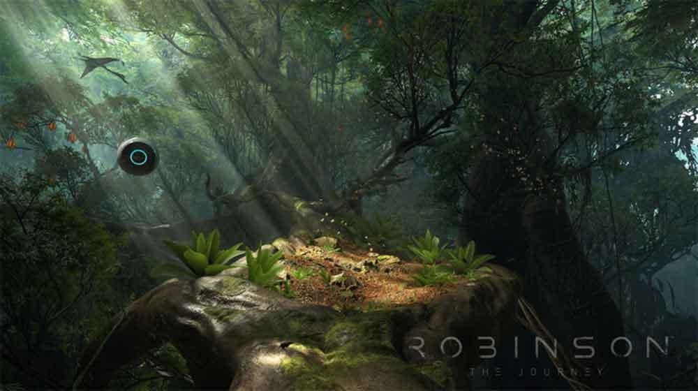 HIGS ist im Dschungel keine Hilfe. BILD: Crytek