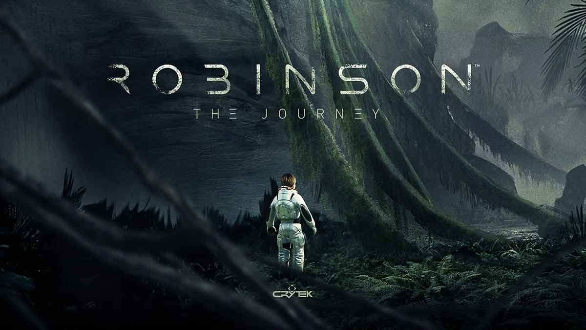 Playstation VR: Verschollen im Dschungel - Robinson: The Journey im Test