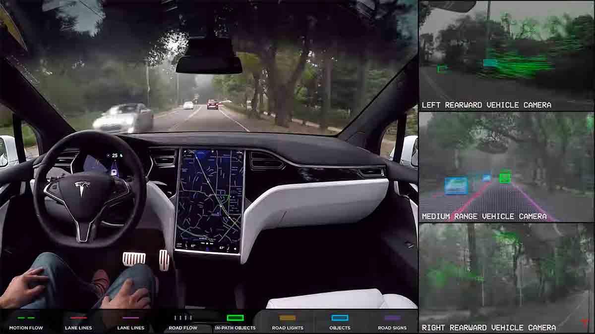 Augmented Reality: Designer der Hololens wechselt zu Tesla Motors