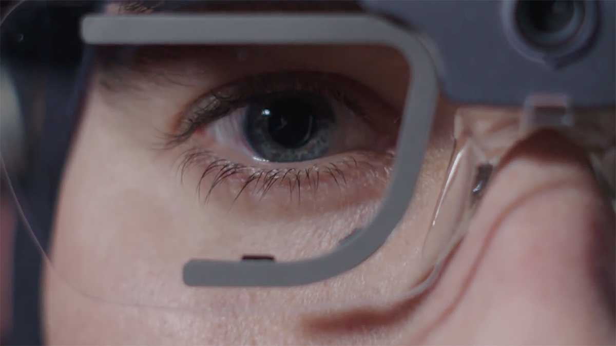 Virtual Reality: Tobii will Eye-Tracking in Smartphones integrieren