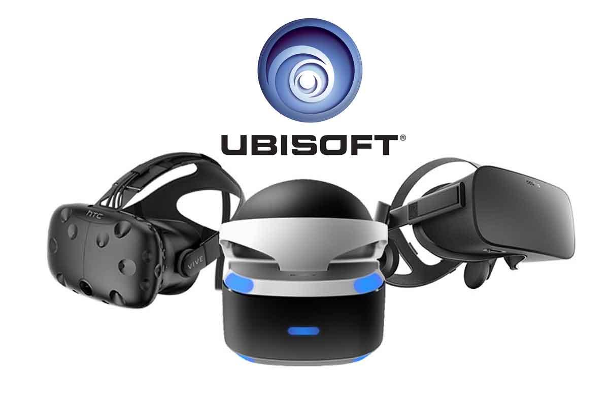 Virtual Reality: Ubisoft weiß nicht, wann VR Geld verdient