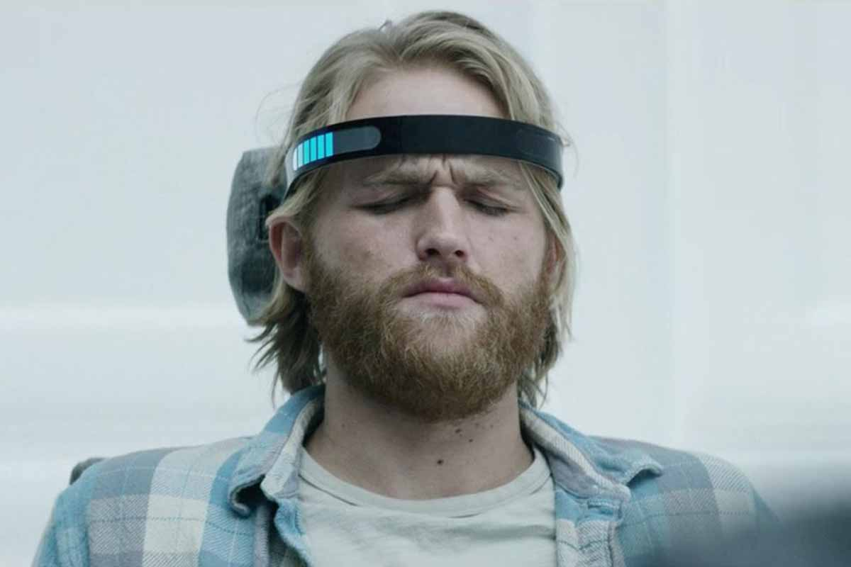 Autor der Sci-Fi-Serie Black Mirror ist begeistert von Playstation VR