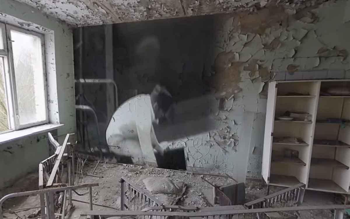 Oculus Rift: Faszinierender Ausflug nach Tschernobyl mit der VR-Brille