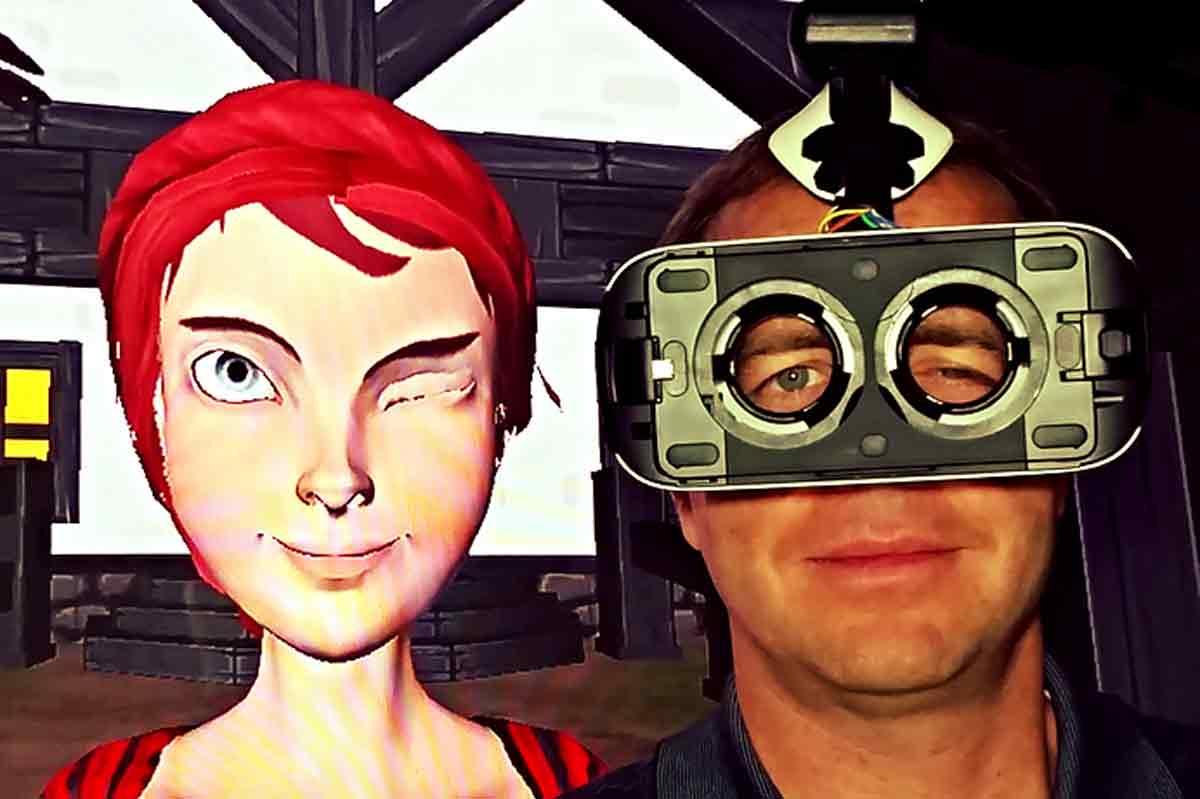 HTC Vive: EyeMynd entwickelt Gerät für Gedankensteuerung