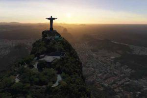 Google Earth VR für HTC Vive: Ihr wolltet eine Killer-App? Hier habt ihr sie