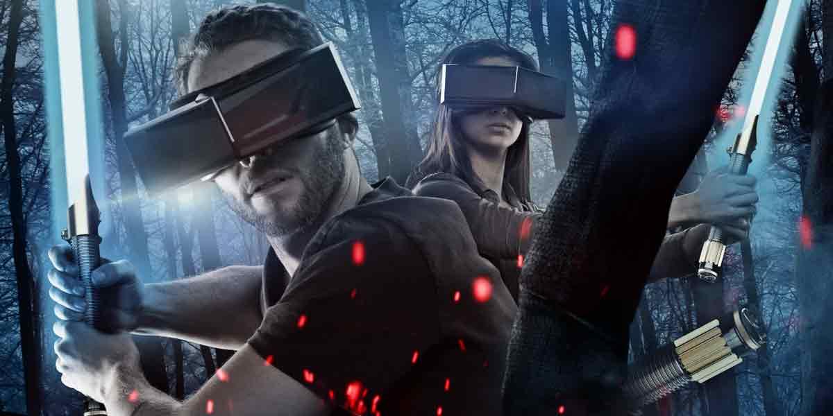 Da die erste VR-Spielhalle in Los Angeles besser läuft als gedacht, drückt Imax aufs Gas und expandiert schnell.