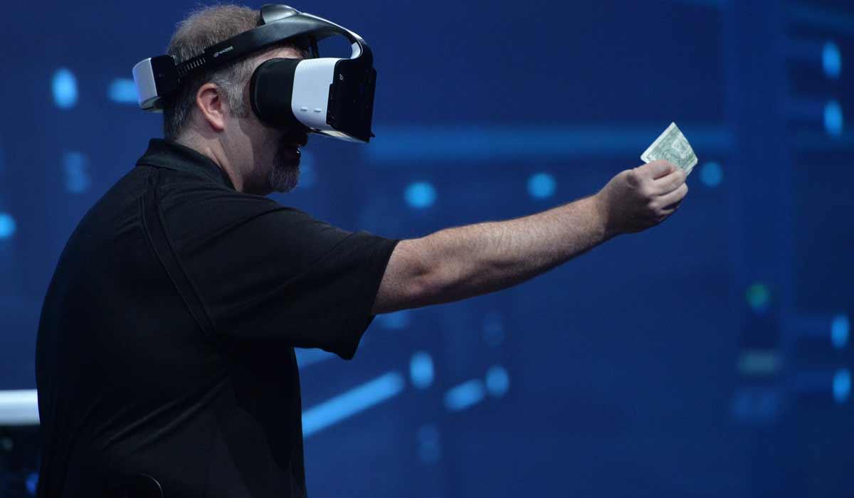 Es gibt eine VR-Brille weniger: Intel stellt die Entwicklung von Alloy ein. Dennoch möchte das Unternehmen weiter in VR und AR investieren.