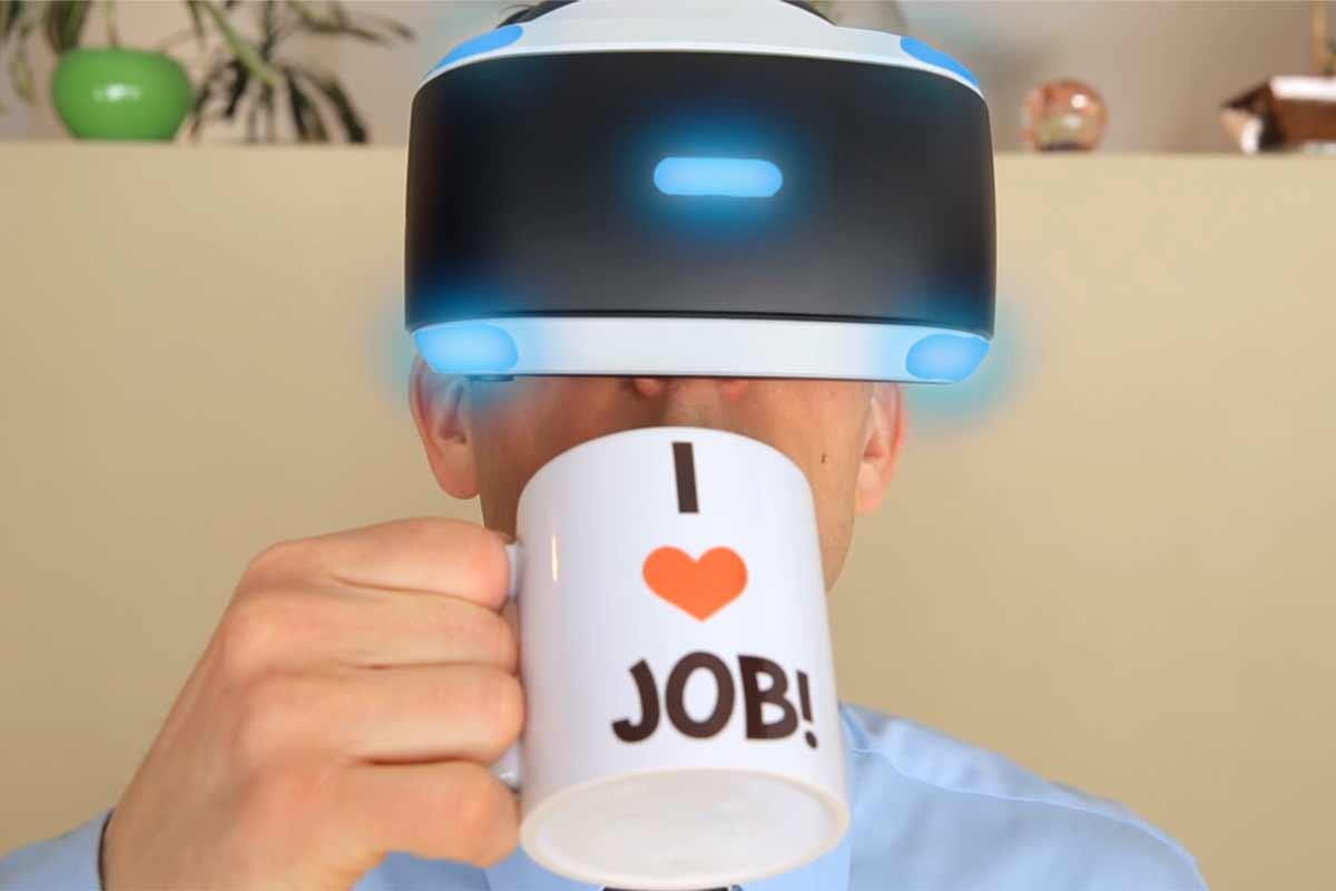 Playstation VR: Spieler entscheiden sich für VR-only Konzepte