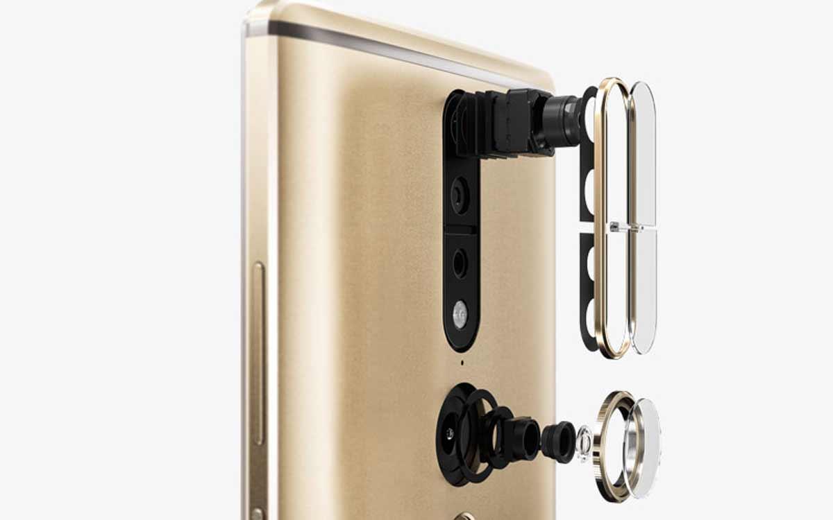 Augmented Reality: Erste Testberichte zum neuen Tango-Smartphone