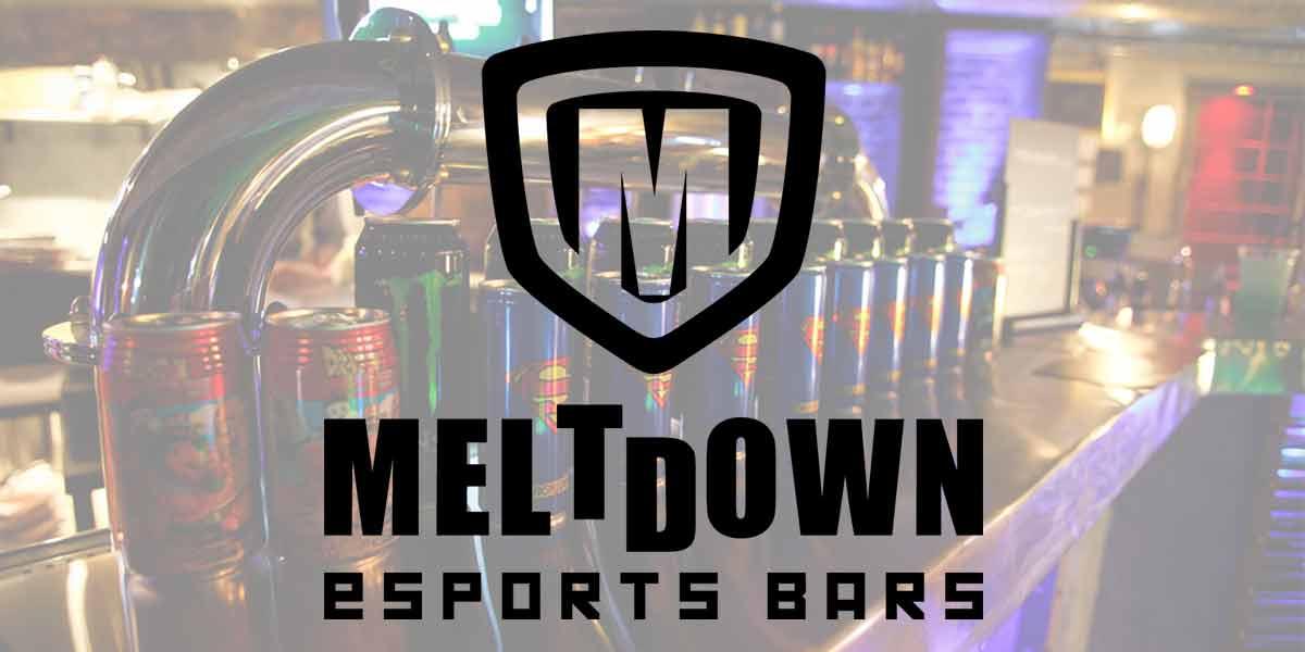 HTC Vive: Kooperation mit Meltdown E-Sports- und Gaming-Bars